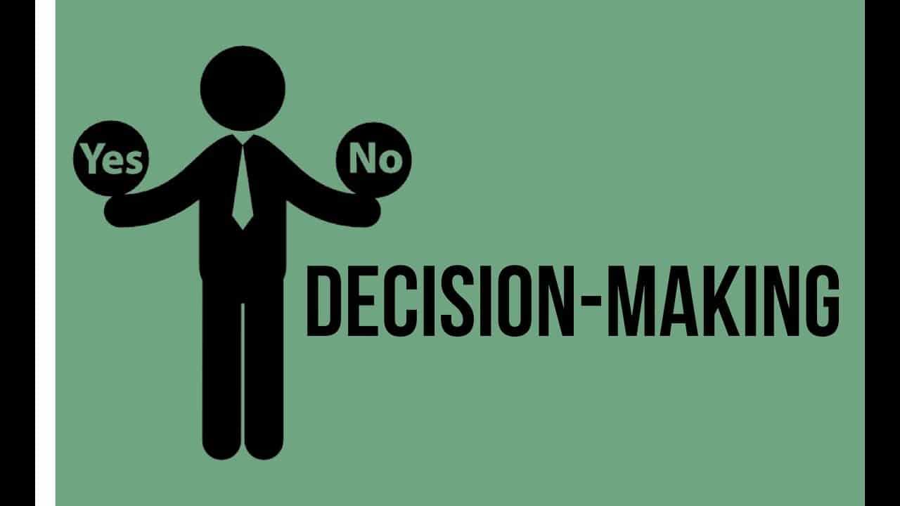 Strategi Membantu Pengambilan Keputusan Klien