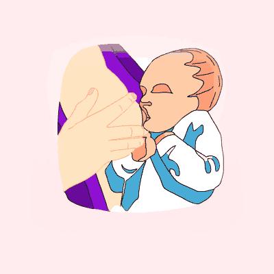 Masalah Menyusui Pada Bayi