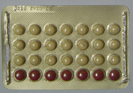 Pil Kombinasi (Combination Oral Contraceptive Pill)