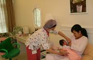 Program Tindak Lanjut Asuhan Nifas Di Rumah